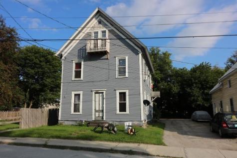 15 Third Street Barre City VT 05641