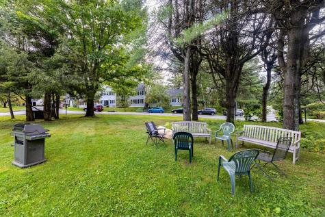 28 Willow Spring Circle Hanover NH 03755