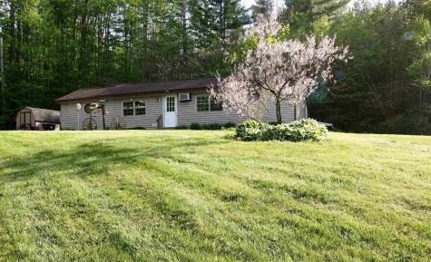 2748 Fire Hill Road Pittsford VT 05744