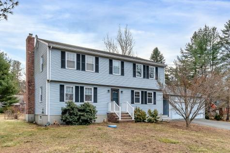3 Wildbrook Drive Plaistow NH 03865