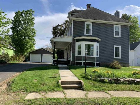 10 Rogers Street Plymouth NH 03265