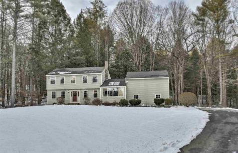 48 Dickinson Road Keene NH 03431