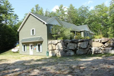 59 Kidder Drive Freedom NH 03836