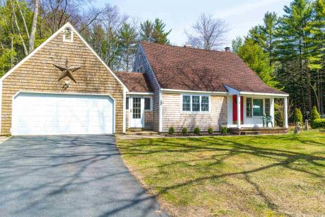 45 Cobble Hill Road Swanzey NH 03446