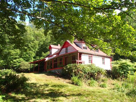 103 Lake View Terrace Nelson NH 03457