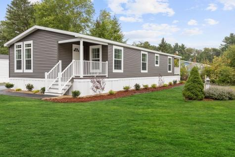 60 Hagop Road Salem NH 03079