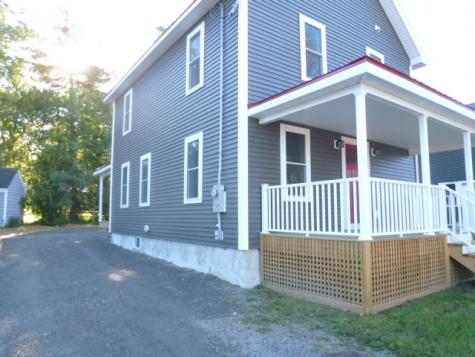 195 Federal Street St. Albans City VT 05478