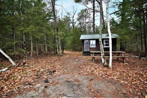 49 Lakeshore Drive Hebron NH 03241