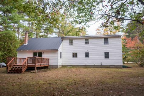 52 Crescent Drive Conway NH 03860