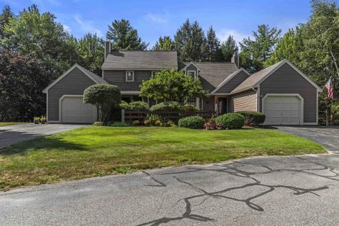 27 Villager Road Chester NH 03036