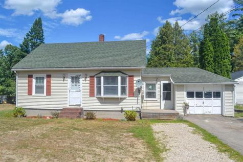 95 Chestnut Hill Road Rochester NH 03867