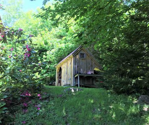 48 Fox Mt. Road Wilmington VT 05363