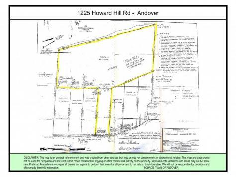 1227 Howard Hill Road Andover VT 05143