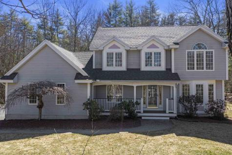 57 Harvest Road Chichester NH 03258