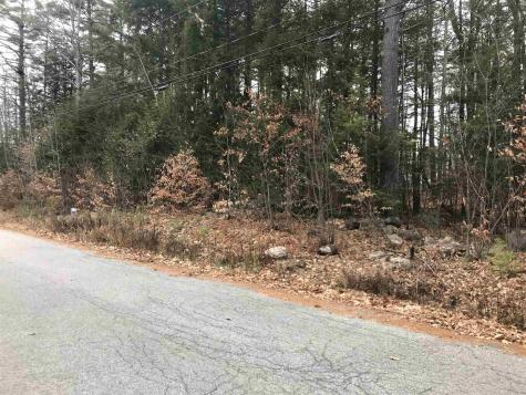 Lot 219 Sunrise Drive Middleton NH 03887