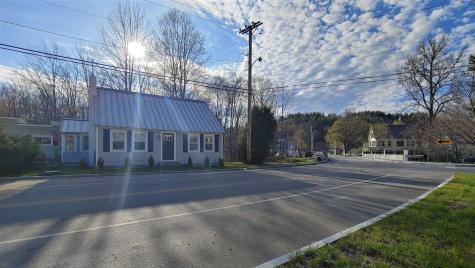 198 Depot Street Cavendish VT 05153