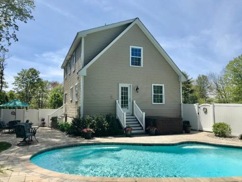 4 Balsam Way Exeter NH 03833
