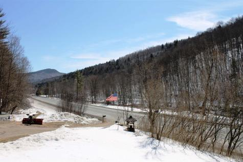 1081 Route 4 Bridgewater VT 05035