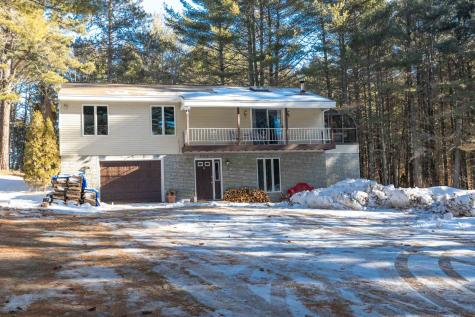 325 Pine River Road Effingham NH 03882