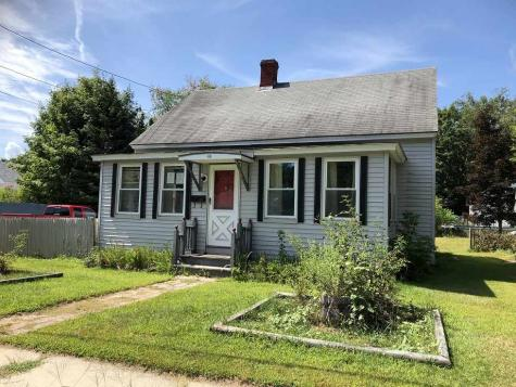 16 Lindy Avenue Claremont NH 03743