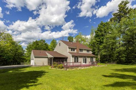 202 Birch Acres Road New London NH 03257