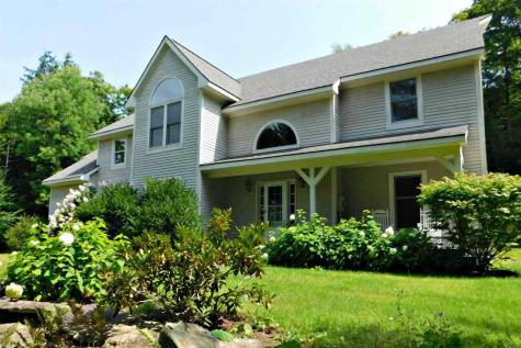 149 High Meadow Road Winhall VT 05340