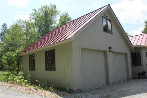 74 Obed Moore Road Weston VT 05161
