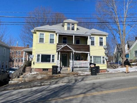 55 Sullivan Street Claremont NH 03743