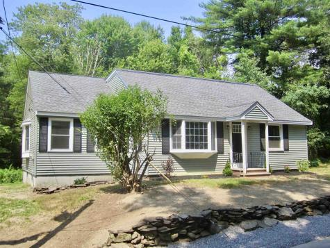37 Coteville Road Londonderry NH 03053