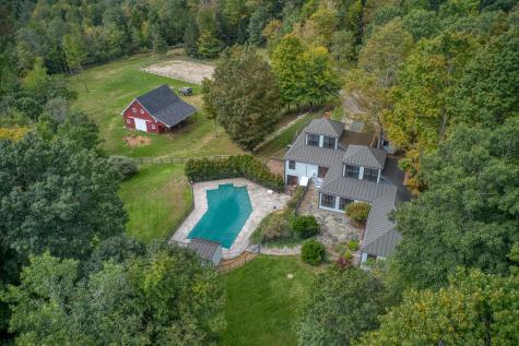 44 Rowell Road Brentwood NH 03833