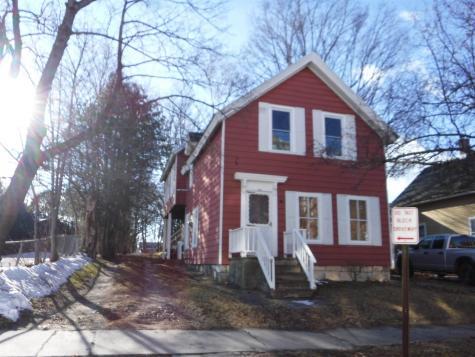 128 Convent Avenue Rutland City VT 05701
