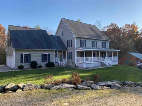 28 Featherbed Lane Derry NH 03038