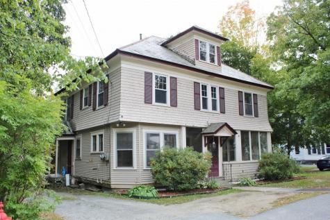 157 Summer Street Springfield VT 05156