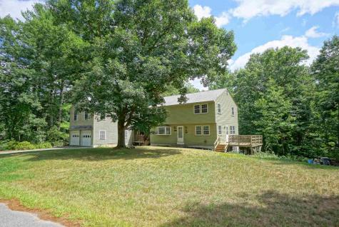 6 Birchwood Drive Londonderry NH 03053