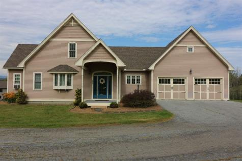 53 Valley View Circle Barre Town VT 05641
