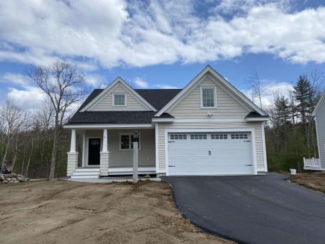 Lot 110 Lorden Commons Londonderry NH 03053