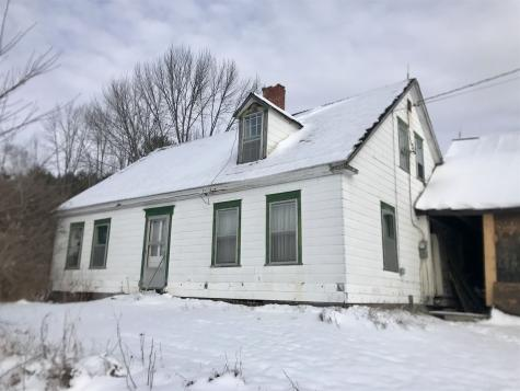3163 Old County Road Waterford VT 05819