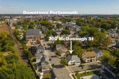200 Mcdonough Street Portsmouth NH 03801