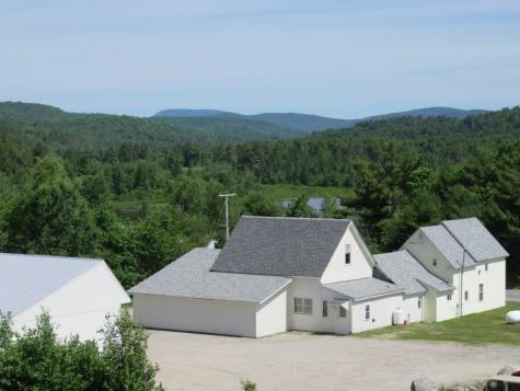 1378 US Route 4 Canaan NH 03741