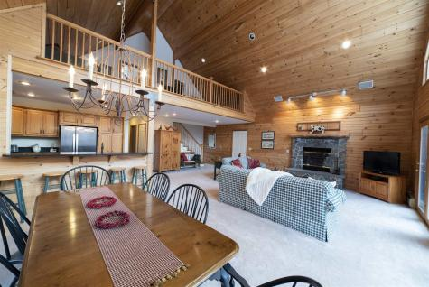 170 Timber Lane Wardsboro VT 05360
