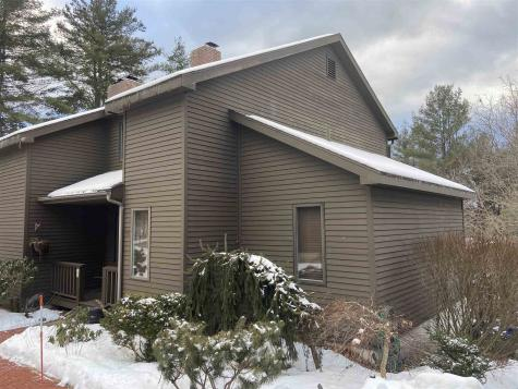25 College Hill Hanover NH 03755