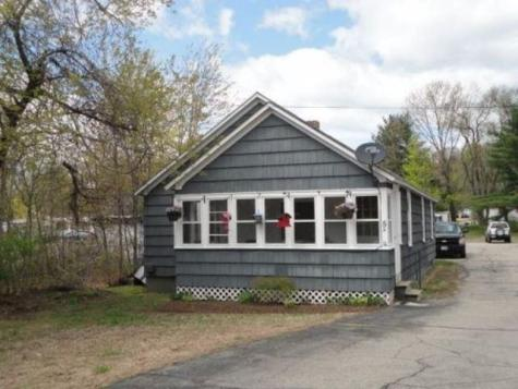 5 Sargent Place Gilford NH 03249