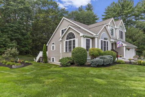 16 St Andrews Circle Dover NH 03820