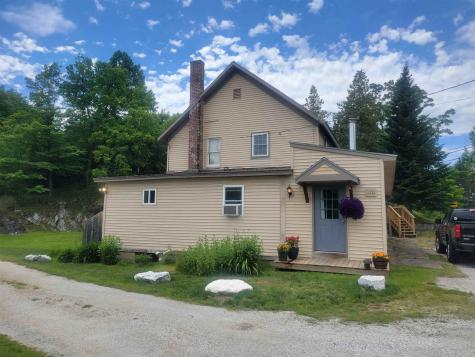 2712 Leicester Whiting Road Leicester VT 05733