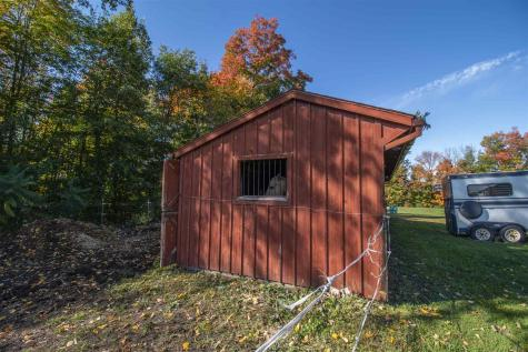 178 Cadieux Road Georgia VT 05478