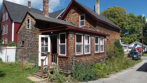 32 Spruce Street Concord NH 03301