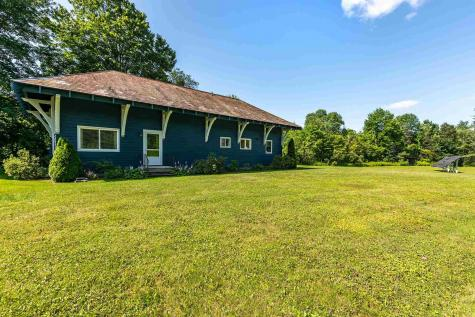 1871 Route 103 North Mount Holly VT 05758