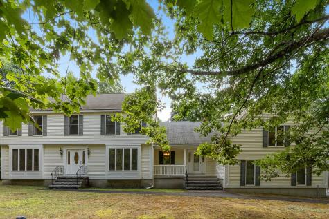 2 Brentwood Road Windham NH 03087