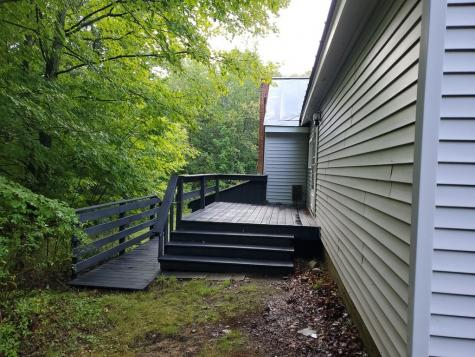 2935 George Hill Road Springfield NH 03284
