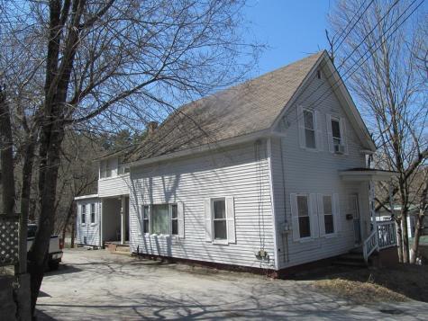 114 Sullivan Street Claremont NH 03743